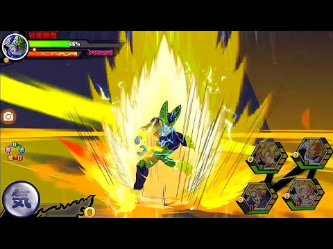 DOWNLOAD New Dragon Ball Super Apk Game For Android