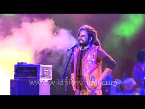 NASYA BAND Live Band In Delhi - Bands In Delhi - sufi rock band in delhi 9953444554