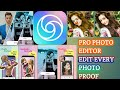 Photo Editor Pro - collages maker & funny stickers