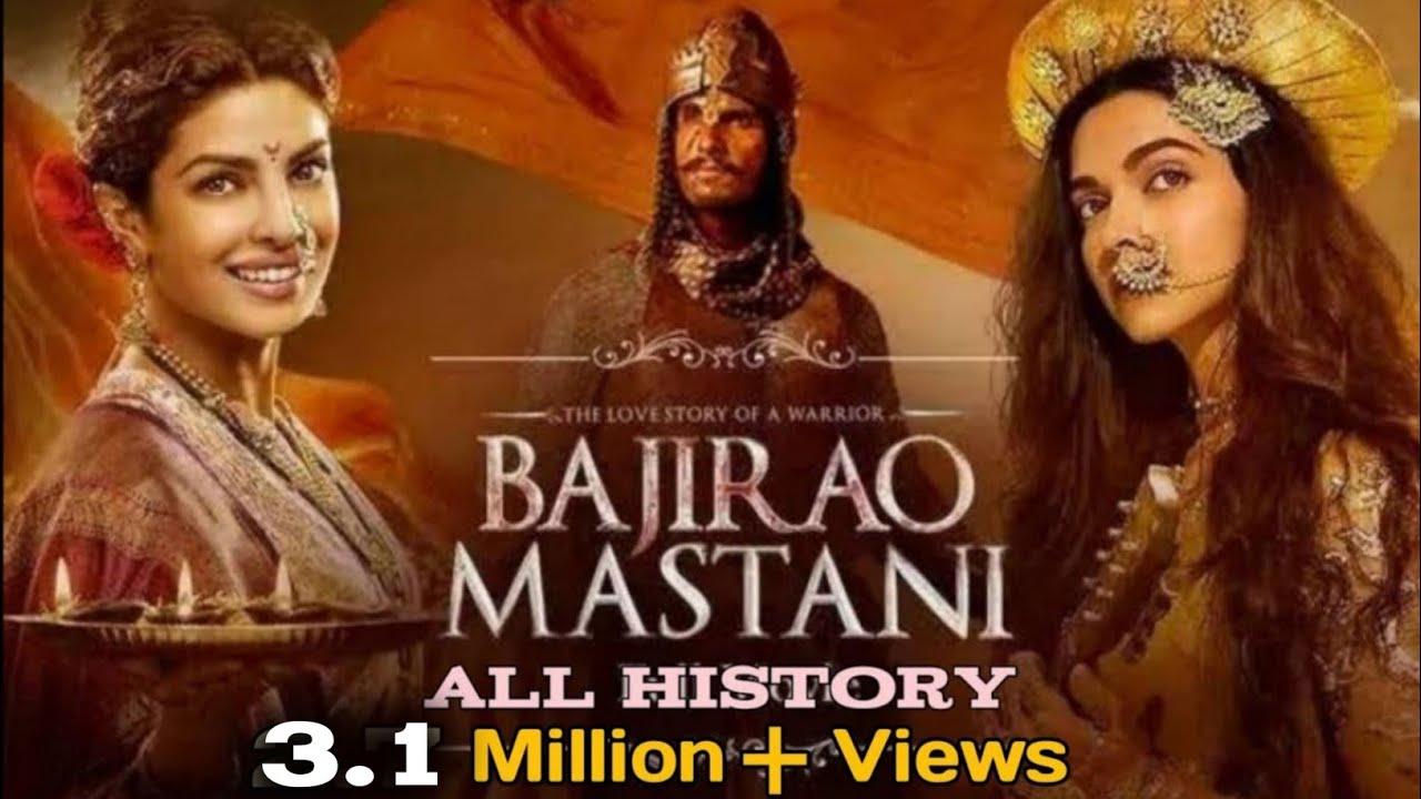 Download Bajirao Mastani Full Movie Facts and All History | Ranbir Singh | Deepika Padukone | Priyanka Chopra