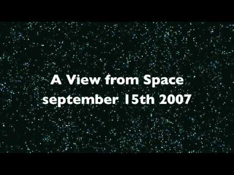 A View From Space - 9/11 [2007-09-15] PART2