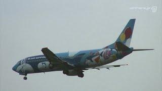 [2005 Haneda] ANK 737-400 JA392K