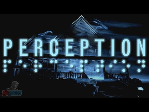 Perception Part 1   PC Gameplay Walkthrough   Horror Game Let's Play