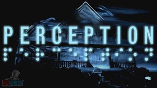 Perception Part 1 | PC Gameplay Walkthrough | Horror Game Let's Play