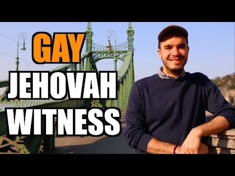 GAY JEHOVAH WITNESS — PAINT