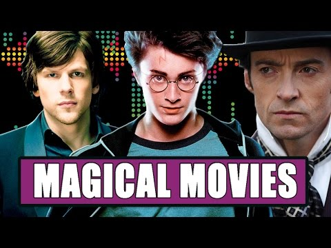 7-best-magic-themed-movies