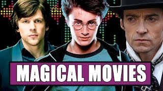 7 Best Magic Themed Movies