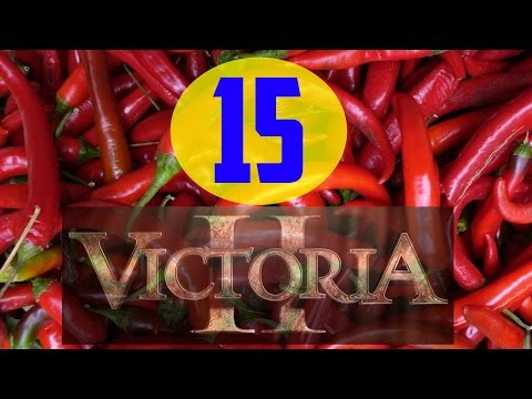 It's Happening!!! [15] Chile Victoria 2 Heart Of Darkness Gameplay