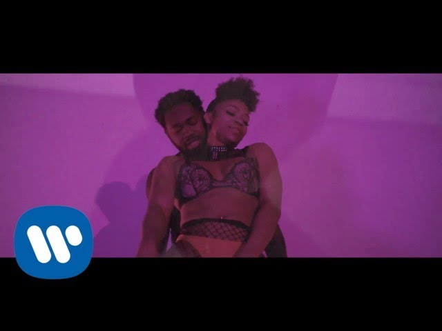 Kranium - In Charge (Official Lyric Video)