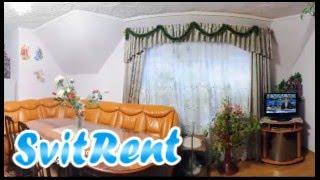 видео Квартиры посуточно в Севастополе