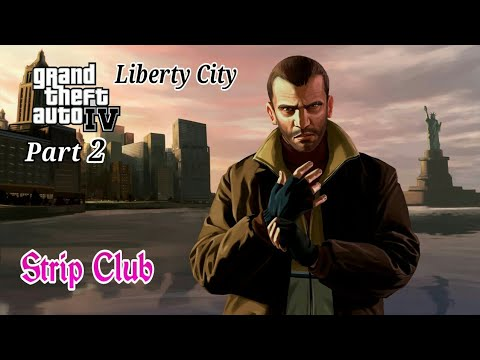 Liberty city strip club location opinion you