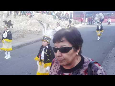 San pedro, Huasco 2016(1ra parte)