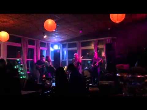 Shisha Terrace Cafe & Bar Kathmandu Nepal