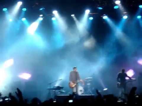 Take Care - Copeland | The Farewell Tour