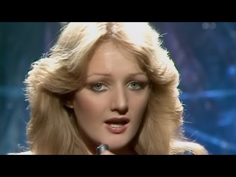Bonnie Tyler - It's A Heartache (Official HD Video)