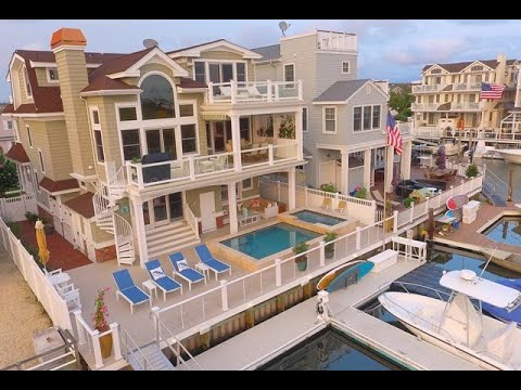 306 47th Place, Sea Isle City -SOLD. List With Dustin.