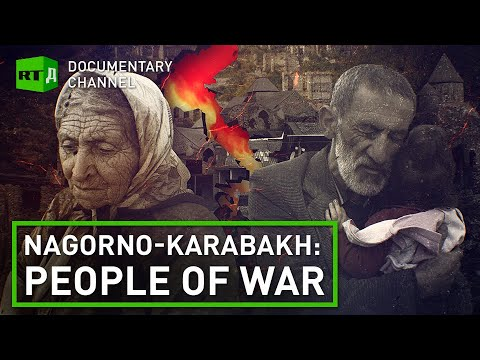 Nagorno-Karabakh: The Lives Which Were Shaped From Years Of Hostilities | RT Documentary