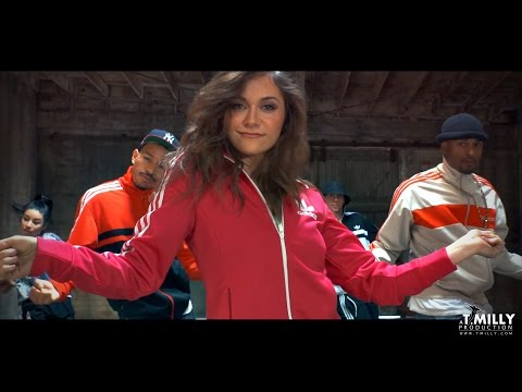 Alyson Stoner - Missy Elliott Tribute - Directed by @TimMilg