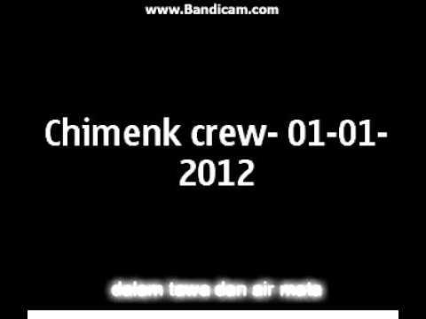 Chimenk Crew - Birthday (Lirik)