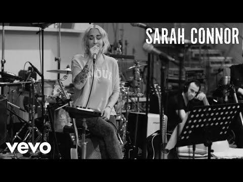 Sarah Connor - Flugzeug Aus Papier
