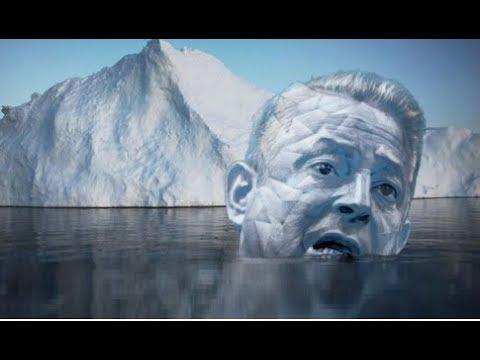 Arctic Ice Update - Pacific Rim Awakening - Deadly Hail Argentina  - Massive Snowpack