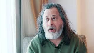 Richard Stallman on how Trump stole 2016 elections