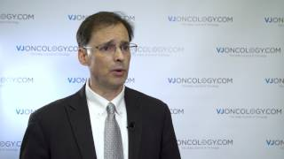 Preliminary results from the study on M7824 in solid tumors