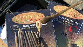 Carp Fishing Anti Tangle Sleeve Anti Tangle Sleeve Long 20 X 54mm