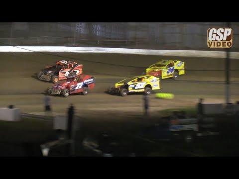 358 Modifieds - 5/27/2017 - Grandview Speedway