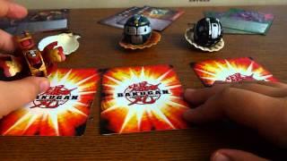 Бакуганы 4 сезона(Это мое второе видео, и в нем я буду рассказывать про Бакуганов 4 сезона! В последующих выпусках я буду делат..., 2013-07-20T09:24:12.000Z)