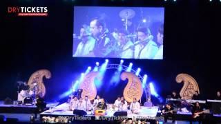 Download Hindi Video Songs - Ustad Rahat Fateh Ali Khan | Main Tenu Samjhawan Ki | Live Performance
