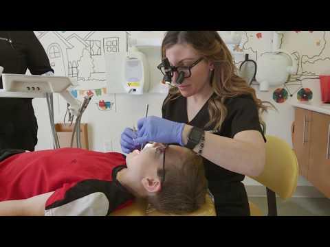 Pediatric Dentistry (My Kid's Dentist/Every Kid's Dentist)