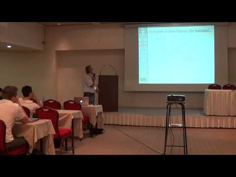 WattDB, a Rocky Road to Energy Proportionality in Database Systems - Theo Haerder