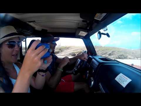 Exploring Aruba