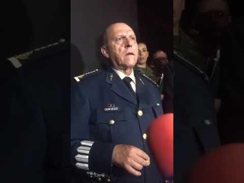 Entrevista Con El Secretario De La Defensa Nacional Salvador Cienfuegos Zepeda Youtube