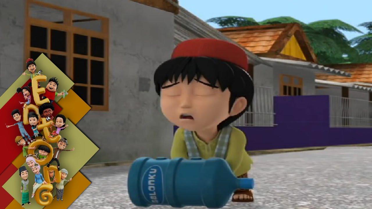 7 Animasi Terbaik Indonesia Ini Mampu Hilangkan Ketakutan