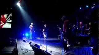 Ляпис Трубецкой - Зорачкi (27 Arena 30.09.11)