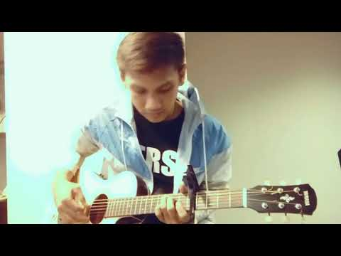KERINDUAN   PSIS SEMARANG fingerstyle gitar version arranged Domy Stupa