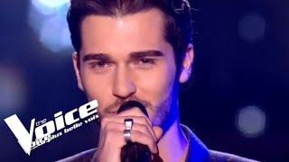 Lady Gaga – Always remember us this way | Romain | The Voice France 2020 | Blind Audition