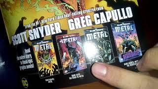 ¿Vale la pena comprar DC Metal? (Si xd)