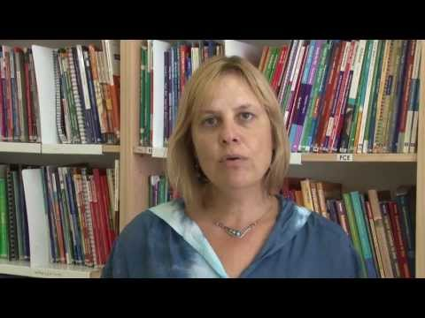 Prague TEFL Course - Why we are different - Director Jitka