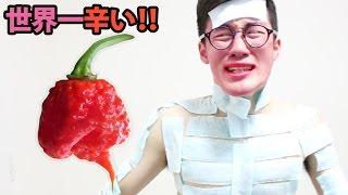 食べた少年 → https://www.youtube.com/watch?v=WwFqytz0IkE -- 少しで...