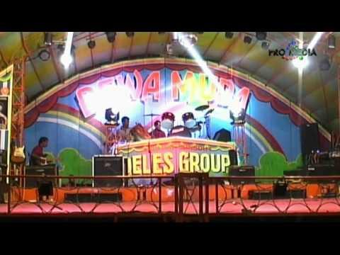 Tetalu Laras Pelog Tarling Dangdut DEWA MUDA - Live Show Lungmalang Bugis Anjatan (4-7-2017)