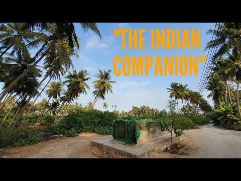 """THE KING OF INDIA WHO CONVERTED TO ISLAM   """"The Indian Companion"""" from Kerala."""