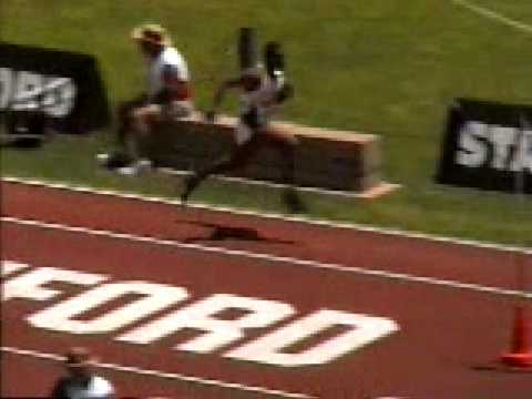 Walter Davis-Triple Jump 57ft 08in