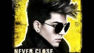 Adam Lambert ( Take Back)