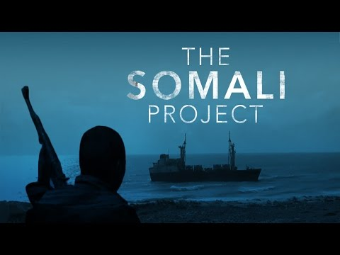 The Somali Project - Official Trailer (HD)