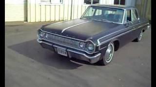 Dodge Polara Sedan 1964