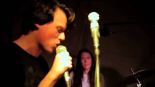 """KRAUTROCK KARAOKE vol.17 """"The Gift"""" by The Velvet Underground"""