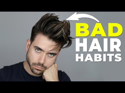 7-habits-destroying-your-hair-|-men's-hairstyle-2020-|-alex-costa